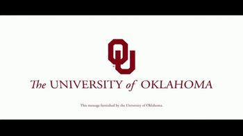 University of Oklahoma TV Spot, 'Find Your Answer: Christian' - Thumbnail 10