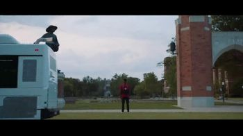 University of Oklahoma TV Spot, 'Find Your Answer: Christian' - Thumbnail 3
