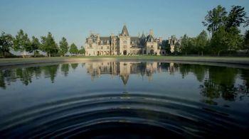 Biltmore Estate TV Spot, 'Downton Abbey: The Exhibition'