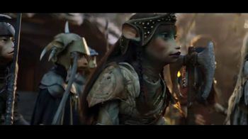 Netflix TV Spot, \'The Dark Crystal: Age of Resistance\'
