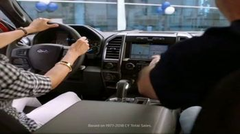 Ford Hurry Up & Save Sales Event TV Spot, 'Too Good to Last' Song by The Black Eyed Peas [T2] - Thumbnail 4