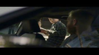 Volkswagen Drive Bigger Event TV Spot, 'Drop Off' [T2] - Thumbnail 2