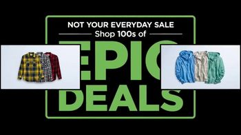 Kohl's TV Spot, 'Epic Deals: No Coupons Needed' - Thumbnail 10