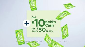 Kohl's TV Spot, 'Epic Deals: No Coupons Needed' - Thumbnail 4