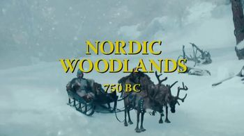 Autotrader TV Spot, 'Nordic Woodlands: Finally, It's Easy' - Thumbnail 1