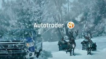 Autotrader TV Spot, 'Nordic Woodlands: Finally, It's Easy' - Thumbnail 10