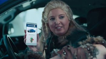 Autotrader TV Spot, 'Nordic Woodlands: Finally, It's Easy'
