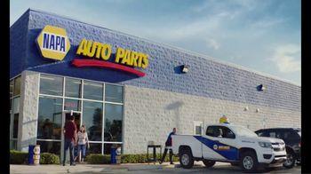NAPA Auto Parts TV Spot, 'The Legend Auto Battery' - Thumbnail 2