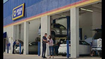 NAPA Auto Parts TV Spot, 'The Legend Auto Battery' - Thumbnail 4