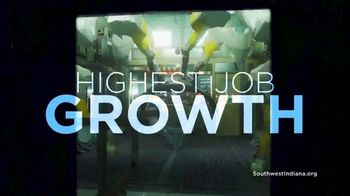 Economic Development Coalition of Southwest Indiana TV Spot, 'You Wouldn't Know This' - Thumbnail 2