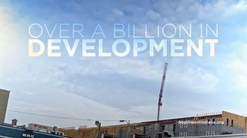 Economic Development Coalition of Southwest Indiana TV Spot, 'You Wouldn't Know This' - Thumbnail 3