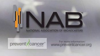 National Association of Broadcasters TV Spot, 'Cancer Screening' Featuring Mike Bost - Thumbnail 7