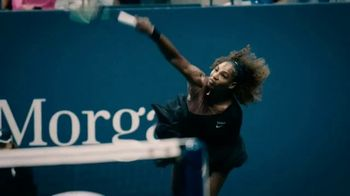 US Open TV Spot, 'Women Worth Watching: Who Inspires You?' Feat. Billie Jean King - Thumbnail 4