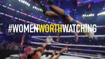 US Open TV Spot, 'Women Worth Watching: Who Inspires You?' Feat. Billie Jean King - Thumbnail 5