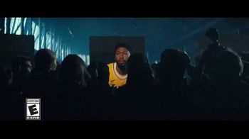 NBA 2K20 TV Spot, 'House of Next' Featuring Anthony Davis, Dwyane Wade, Zion Williamson - Thumbnail 1