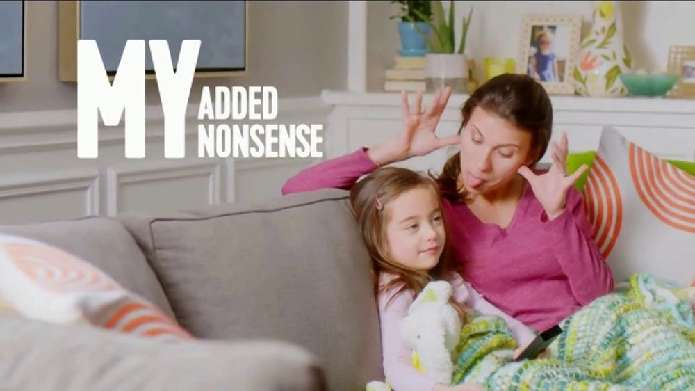Arnold Country Whole Grains Oatnut Bread TV Commercial, 'No Added Nonsense'