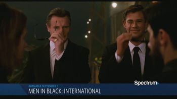 Spectrum On Demand TV Spot, 'The Secret Life of Pets 2 & Men in Black: International' - Thumbnail 6
