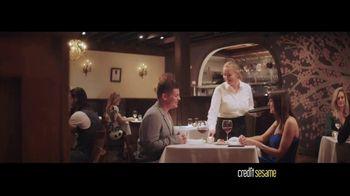 Credit Sesame TV Spot, 'Restaurant' - Thumbnail 1