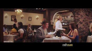Credit Sesame TV Spot, 'Restaurant' - Thumbnail 10
