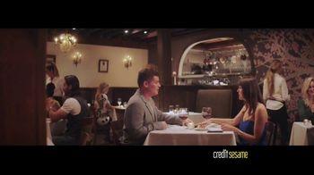 Credit Sesame TV Spot, 'Restaurant' - Thumbnail 2
