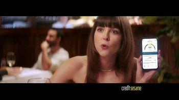 Credit Sesame TV Spot, 'Restaurant' - Thumbnail 7