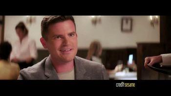 Credit Sesame TV Spot, 'Restaurant' - Thumbnail 8