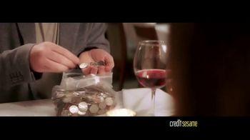 Credit Sesame TV Spot, 'Restaurant'