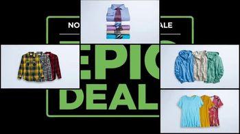 Kohl's TV Spot, 'Epic Deals: Tops, Instant Pot and Air Fryer' - Thumbnail 10
