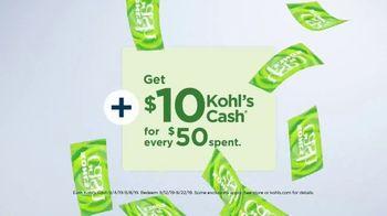 Kohl's TV Spot, 'Epic Deals: Tops, Instant Pot and Air Fryer' - Thumbnail 4