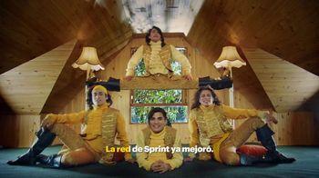 Sprint Unlimited TV Spot, '30 días para probarnos' con Los Fantasmas del Caribe [Spanish] - Thumbnail 5