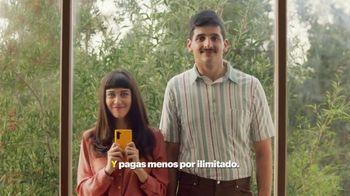 Sprint Unlimited TV Spot, '30 días para probarnos' con Los Fantasmas del Caribe [Spanish] - Thumbnail 6