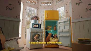 Sprint Unlimited TV Spot, '30 días para probarnos' con Los Fantasmas del Caribe [Spanish] - Thumbnail 7