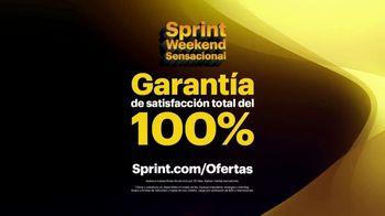 Sprint Weekend Sensacional TV Spot, 'Cambia tu smartphone' con Los Fantasmas del Caribe [Spanish] - Thumbnail 6