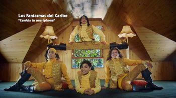 Sprint Weekend Sensacional TV Spot, 'Cambia tu smartphone' con Los Fantasmas del Caribe [Spanish] - Thumbnail 1