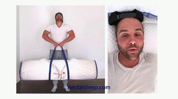 NECTAR Sleep TV Spot, 'Too Good to Be True'