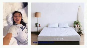 NECTAR Sleep TV Spot, 'Too Good to Be True' - Thumbnail 5