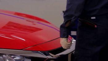 Honda TV Spot, 'Running Like a Honda' [T2] - Thumbnail 8