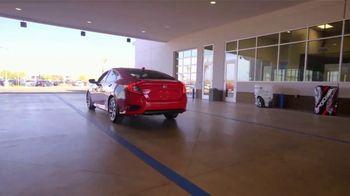 Honda TV Spot, 'Running Like a Honda' [T2] - Thumbnail 9