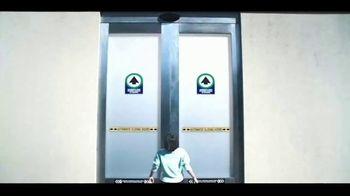 Planet Fitness TV Spot, 'Standing Between'