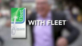 Fleet TV Spot, 'Set Yourself Free'