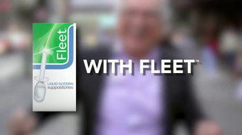 Fleet TV Spot, 'Set Yourself Free' - Thumbnail 3