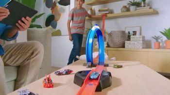Hot Wheels id TV Spot, 'Fastest Fast' - Thumbnail 5