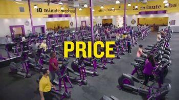 Planet Fitness TV Spot, 'Flip a Coin'