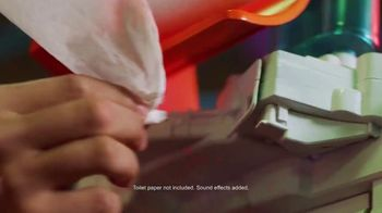 Toilet Paper Blasters Sheet Storm TV Spot, 'Let It Rip' - Thumbnail 5