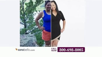 Sono Bello Employee Only Pricing TV Spot, 'Celebrating Body Transformations' - Thumbnail 8
