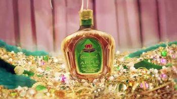 Crown Royal Regal Apple TV Spot, 'Special Value'