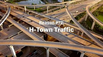 McDonald's Break Menu TV Spot, '250 Reasons: H-Town Traffic' - Thumbnail 2