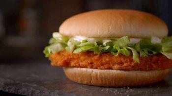 McDonald's Break Menu TV Spot, '250 Reasons: H-Town Traffic' - Thumbnail 3