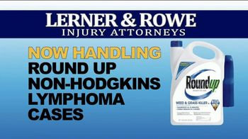 Lerner and Rowe Injury Attorneys TV Spot, 'Car Wrecks Don't Keep Business Hours + Roundup Cases' - Thumbnail 10