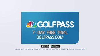 GolfPass TV Spot, 'Class Is in Session' - Thumbnail 8